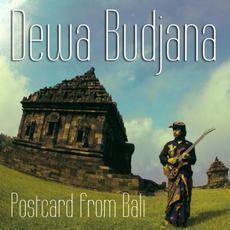 Postcard From Bali mp3 Album by Dewa Budjana