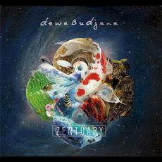 Zentuary mp3 Album by Dewa Budjana