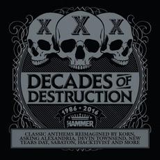 Decades of Destruction mp3 Compilation by Various Artists