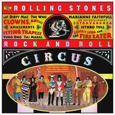 The Rolling Stones Rock and Roll Circus (Expanded Edition) mp3 Compilation by Various Artists