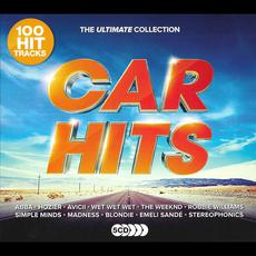 Car Hits: The Ultimate Collection mp3 Compilation by Various Artists