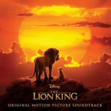 The Lion King: Original Motion Picture Soundtrack mp3 Soundtrack by Various Artists