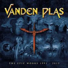 The Epic Works 1991 - 2015 mp3 Artist Compilation by Vanden Plas