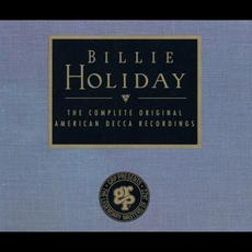 The Complete Decca Recordings mp3 Artist Compilation by Billie Holiday