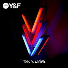 This Is Living mp3 Album by Hillsong Young & Free