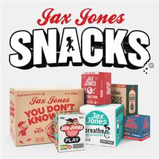 Snacks mp3 Album by Jax Jones