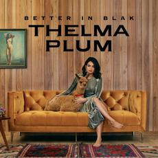 Better in Blak mp3 Album by Thelma Plum