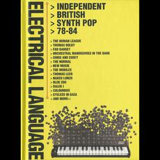Electrical Language: Independent British Synth Pop 78-84 mp3 Compilation by Various Artists