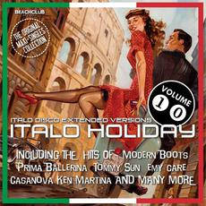 Italo Holiday, Vol.10 mp3 Compilation by Various Artists