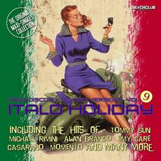 Italo Holiday, Vol.9 mp3 Compilation by Various Artists
