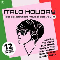 Italo Holiday, Vol.11 mp3 Compilation by Various Artists