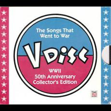 V Disc: The Songs That Went to War (WWII 50th Anniversary Collector's Edition) mp3 Compilation by Various Artists
