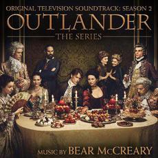 Outlander: The Series: Original Television Soundtrack, Season 2 mp3 Soundtrack by Bear McCreary