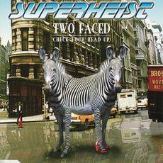 Two Faced (Check Your Head Up) mp3 Single by Superheist