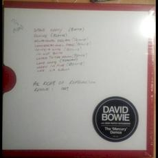 The 'Mercury' Demos mp3 Artist Compilation by David Bowie with John Hutchinson
