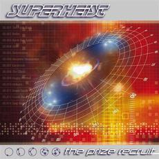 The Prize Recruit mp3 Album by Superheist