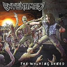 The Walking Shred mp3 Album by Envenomed