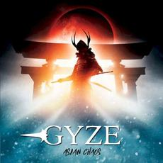 Asian Chaos mp3 Album by GYZE