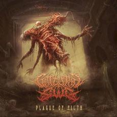 Plague Of Filth mp3 Album by Guttural Slug