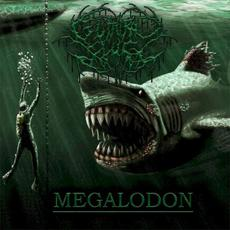 Megalodon mp3 Album by Guttural Slug