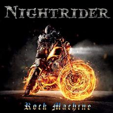 Rock Machine mp3 Album by Nightrider