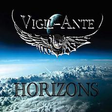 Horizons mp3 Album by Vigil-Ante