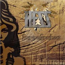 Harpokrates mp3 Album by Hess
