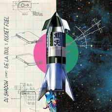 Rocket Fuel mp3 Single by DJ Shadow
