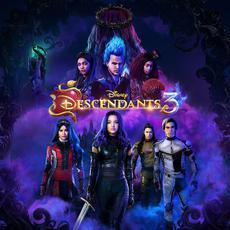 Descendants 3: Original TV Movie Soundtrack mp3 Soundtrack by Various Artists