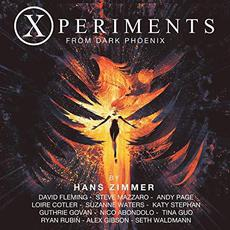 Xperiments from Dark Phoenix mp3 Soundtrack by Hans Zimmer