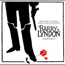 Barry Lyndon (Re-Issue) mp3 Soundtrack by Various Artists