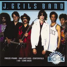 Champions of Rock mp3 Artist Compilation by The J. Geils Band