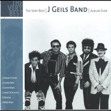 The Very Best J Geils Band Album Ever mp3 Artist Compilation by The J. Geils Band
