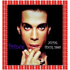 Nude Tour, 1990 (Re-Issue) (Live) mp3 Live by Prince