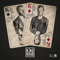 All In mp3 Album by King Krab