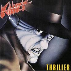 Thriller (Re-Issue) mp3 Album by Killer (2)