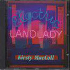 Electric Landlady mp3 Album by Kirsty MacColl