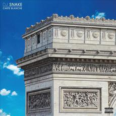 Carte Blanche mp3 Album by DJ Snake