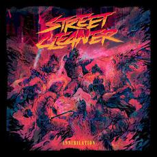 Annihilation mp3 Album by Street Cleaner