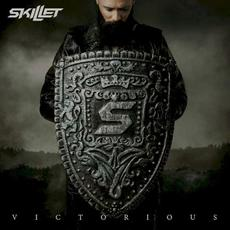Victorious mp3 Album by Skillet