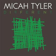 Different mp3 Album by Micah Tyler
