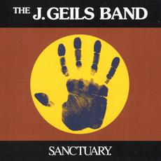 Sanctuary (Re-Issue) mp3 Album by The J. Geils Band