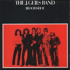 Bloodshot (Re-Issue) mp3 Album by The J. Geils Band