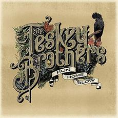 Run Home Slow mp3 Album by The Teskey Brothers