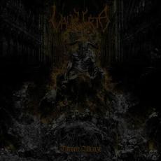 Throne Ablaze mp3 Album by Valkyrja