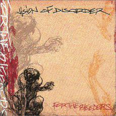 For the Bleeders mp3 Album by Vision of Disorder