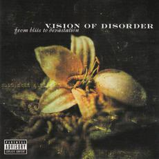 From Bliss to Devastation mp3 Album by Vision of Disorder