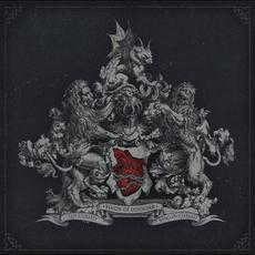 The Cursed Remain Cursed mp3 Album by Vision of Disorder