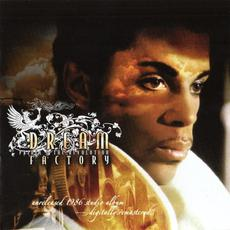 Dream Factory (Re-Issue) mp3 Album by Prince & The Revolution