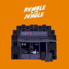 RVMBLE in the JVNGLE mp3 Album by Fight Clvb